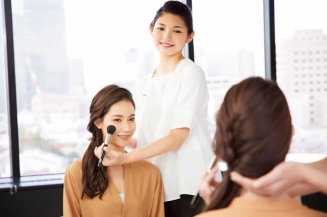 ポーラ M&笑夢(エムアンドエム)店の画像・写真